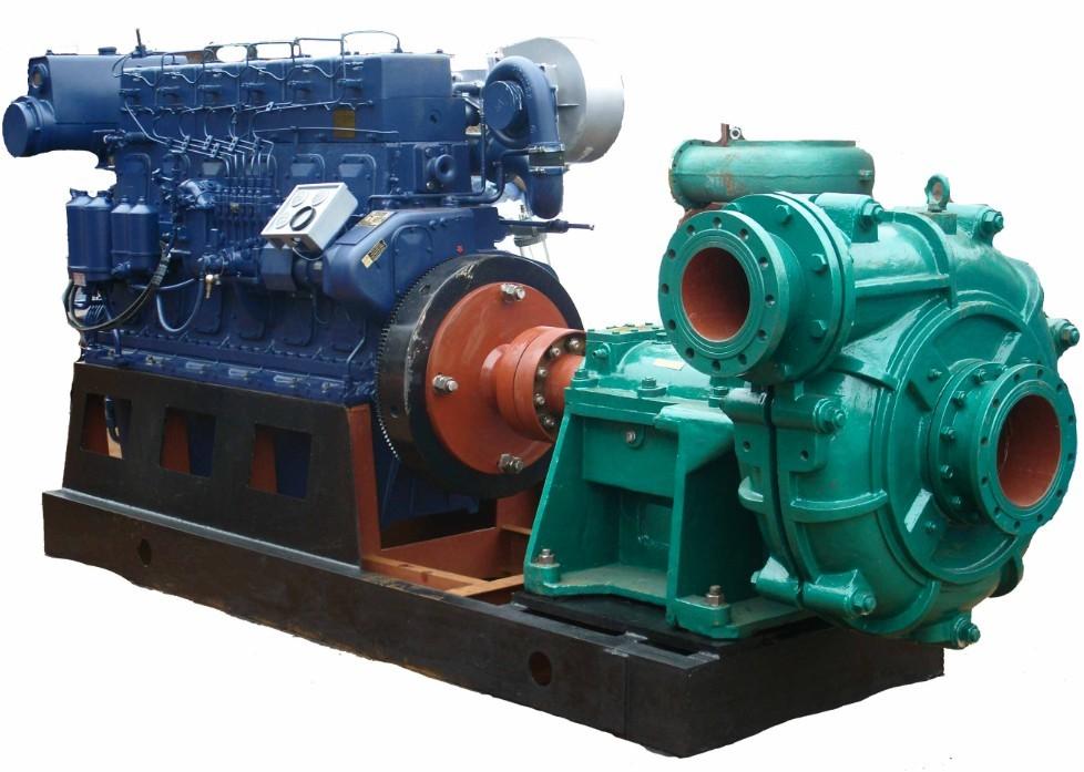 柴油机水泵/柴油机水泵机组价格-江苏江豪发电机组